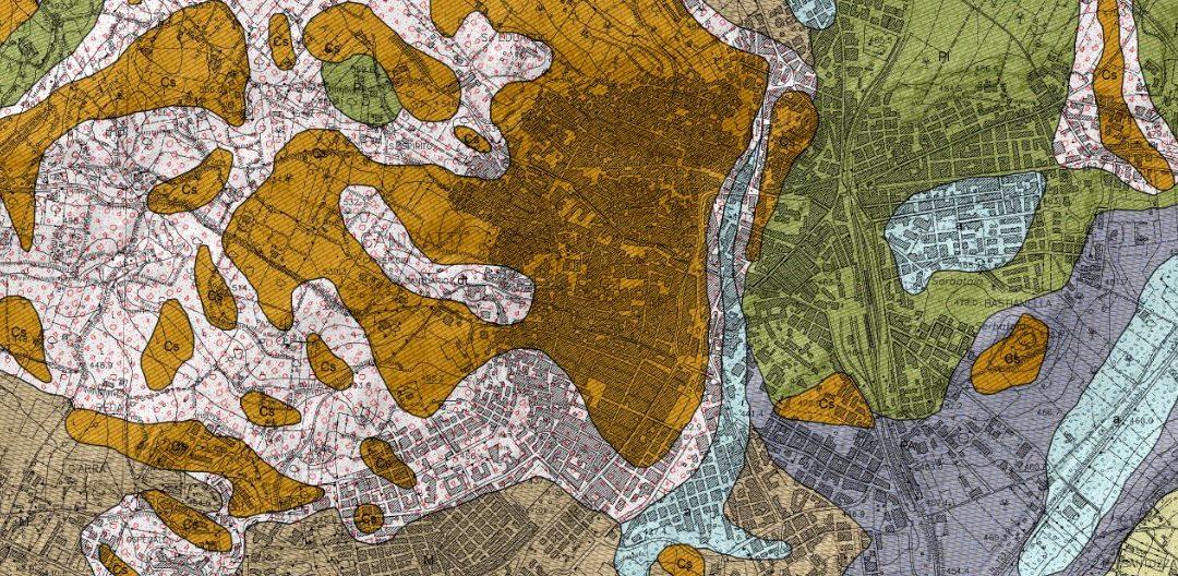 Geologia – Comune di Canicattì (AG)